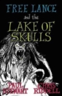 Free Lance and the Lake of Skulls - Book