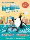 Big Trouble For Nellie Choc-Ice - Book