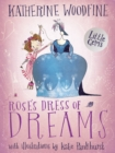 Rose's Dress of Dreams : (Little Gem) - Book