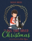 The Dog that Saved Christmas - Book