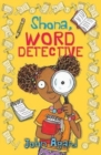 Shona, Word Detective - Book