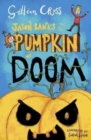 Jason Banks and the Pumpkin of Doom - Book