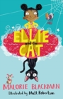 Ellie and the Cat - Book