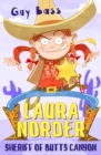 Laura Norder, Sheriff of Butts Canyon - Book