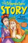 The Stepsisters' Story - Book