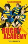 Rugby Academy - Book