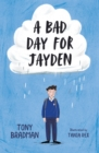 A Bad Day for Jayden - Book