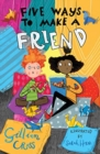 Five Ways to Make a Friend - Book