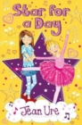 Star for a Day - Book