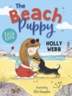 The Beach Puppy - Book