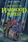 The Beast of Harwood Forest - Book