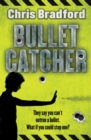 Bulletcatcher - eBook