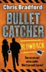 Blowback - eBook