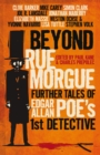 Beyond Rue Morgue Anthology - eBook