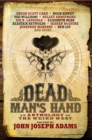 Dead Man's Hand: An Anthology of the Weird West - eBook