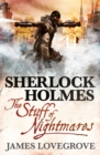 Sherlock Holmes, Stuff of Nightmares - Book