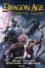 Dragon Age - Tevinter Nights - Book