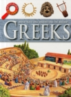 Greeks - Book