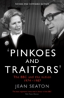 Pinkoes and Traitors : The BBC and the nation, 1974-1987 - Book