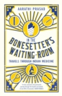 In the Bonesetter's Waiting Room : Travels Through Indian Medicine - Book