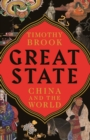 Great State : China and the World - Book