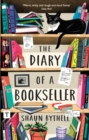 The Diary of a Bookseller - Book