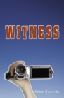 Witness - Book