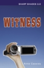 Witness (Sharp Shades) - Book