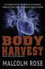 Body Harvest - Book