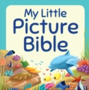 My Little Picture Bible - Book