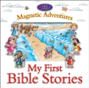 My First Bible Stories - Book