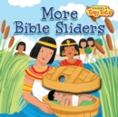 More Bible Sliders - Book