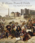 William Powell Frith : The People's Painter - Book