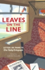 Leaves on the Line : Letters on Trains to the Daily Telegraph - eBook