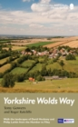 Yorkshire Wolds Way - Book