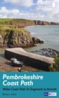 Pembrokeshire Coast Path : National Trail Guide - Book
