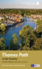 Thames Path in the Country : National Trail Guide - Book