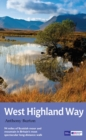 The West Highland Way : National Trail Guide - Book