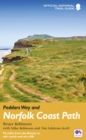 Peddars Way and Norfolk Coast Path : National Trail Guide - Book