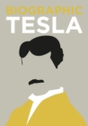 Biographic: Tesla - Book