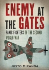 Enemy at the Gates : Panic Fighters of the Second World War - Book