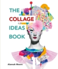 The Collage Ideas Book - Book