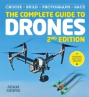The Complete Guide to Drones Extended 2nd Edition - Book