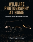 Wildlife Photography at Home - Book