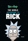 Rick and Morty: The World According to Rick - eBook