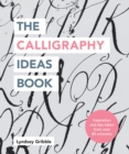 The Calligraphy Ideas Book - eBook