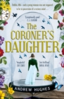 The Coroner's Daughter - Book