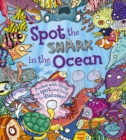 Spot the Shark in the Ocean - Book