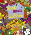 Spot the Snail in the Garden - Book