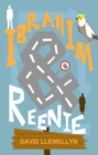 Ibrahim and Reenie - Book